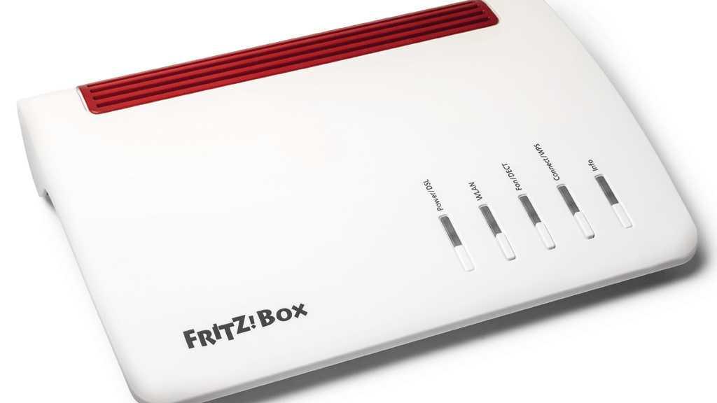 Router-Vorschau: Fritzbox 6890 wird definitiv kein Hybrid-Router