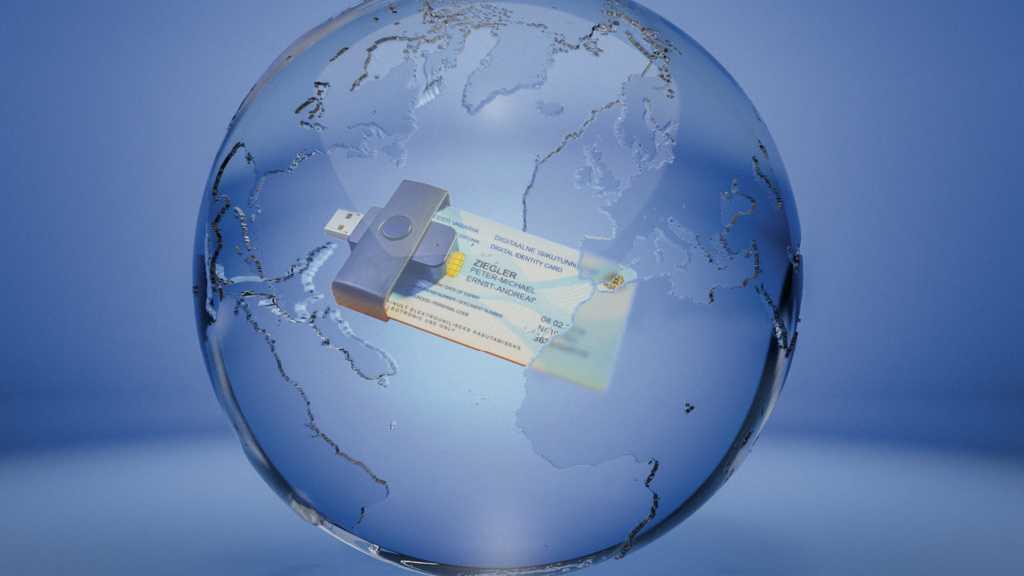 Estland: Mögliches Sicherheitsrisiko bei ID-Karte entdeckt