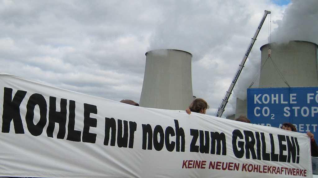 Studie: Deutschland verfehlt EU-Ziel für erneuerbare Energien