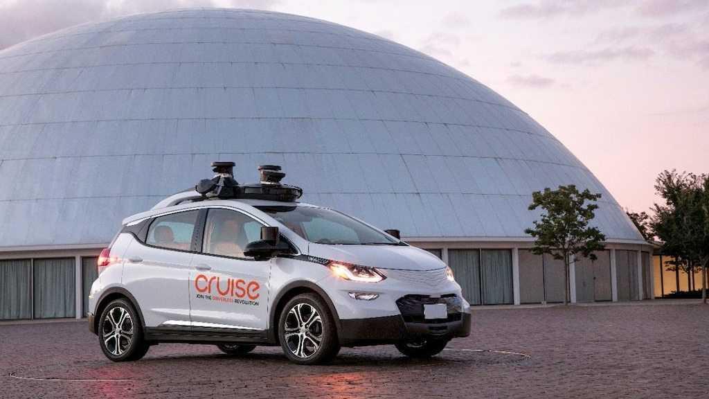 General Motors kauft Lidar-Spezialisten