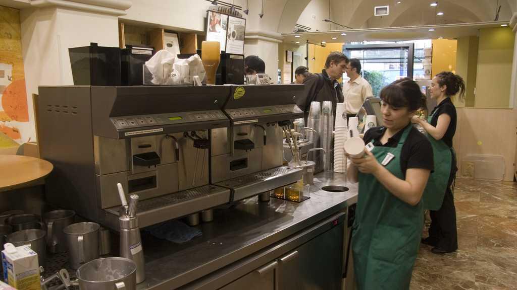 Starbucks kauft 23.000 iPads für Anti-Rassismus-Schulung
