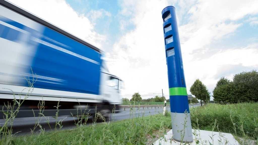 Q&A: Doppelschlag bei der Lkw-Maut
