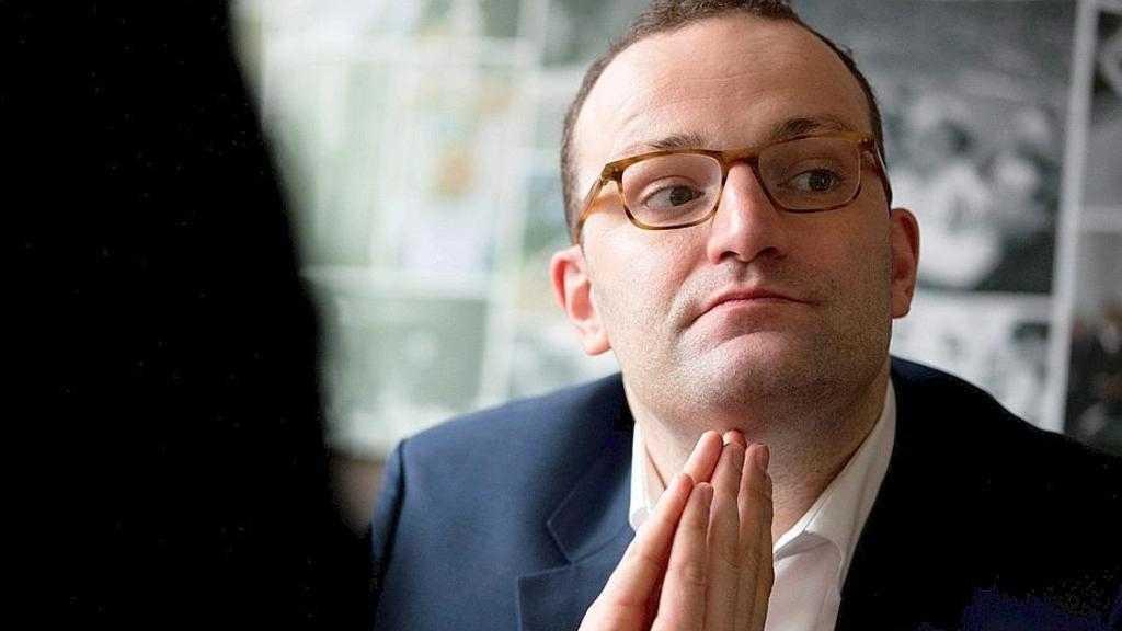 Gesundheitsminister will Patientenakte auf Handys zugänglich machen