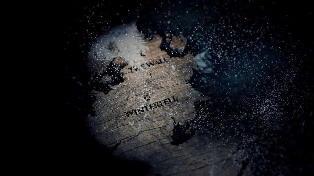 Unseen Westeros: Ausstellung von Game-of-Thrones-Künstlern auf Kickstarter