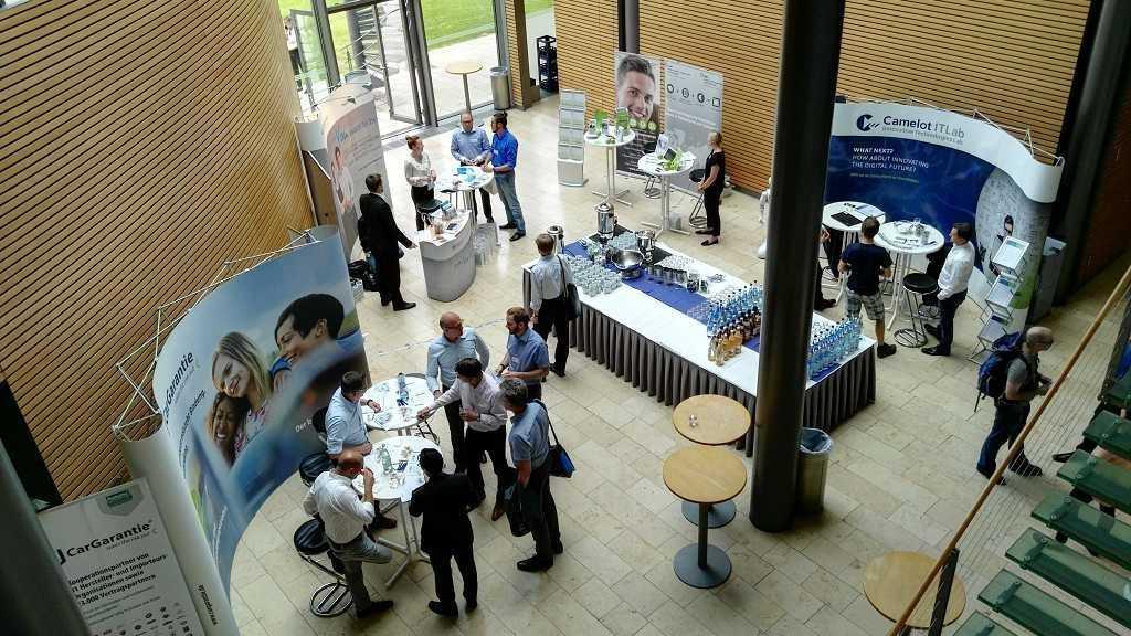 IT-Jobtag in Nürnberg: Arbeitgeber und Bewerber treffen sich am 19.09.