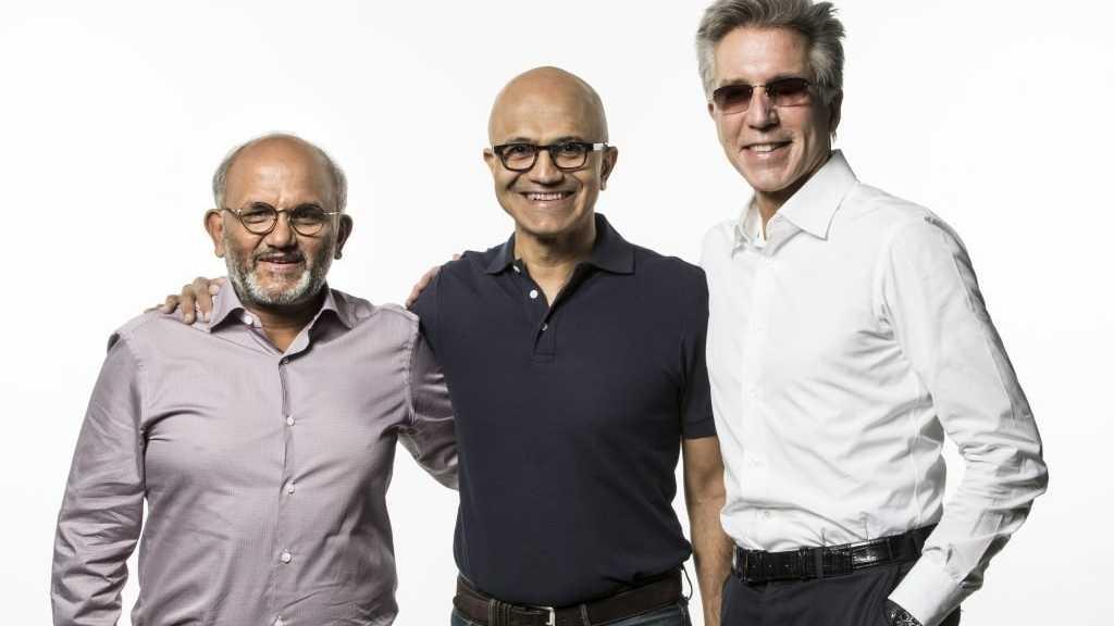Microsoft, SAP und Adobe kündigen Initiative für offene Daten an