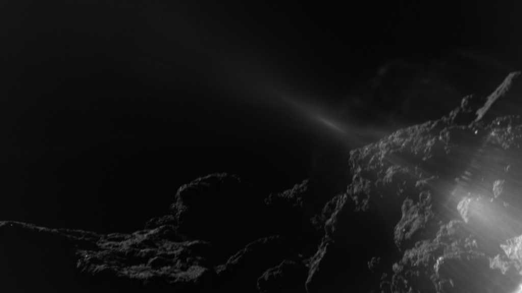 DLR-Asteroidenlander Mascot: Mission auf Ryugu erfolgreich abgeschlossen