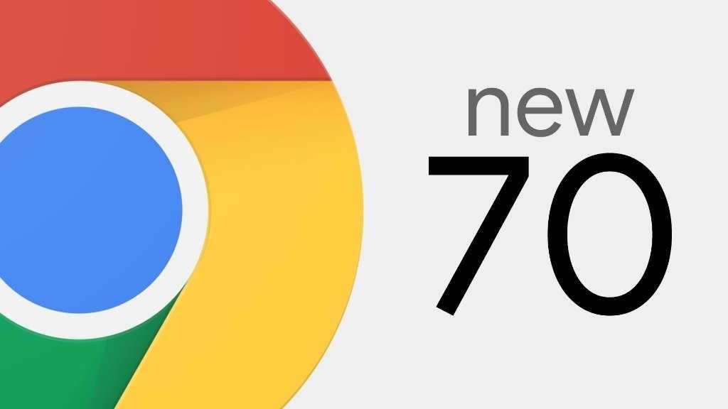 Chrome 70 entschärft umstrittene Login-Funktion