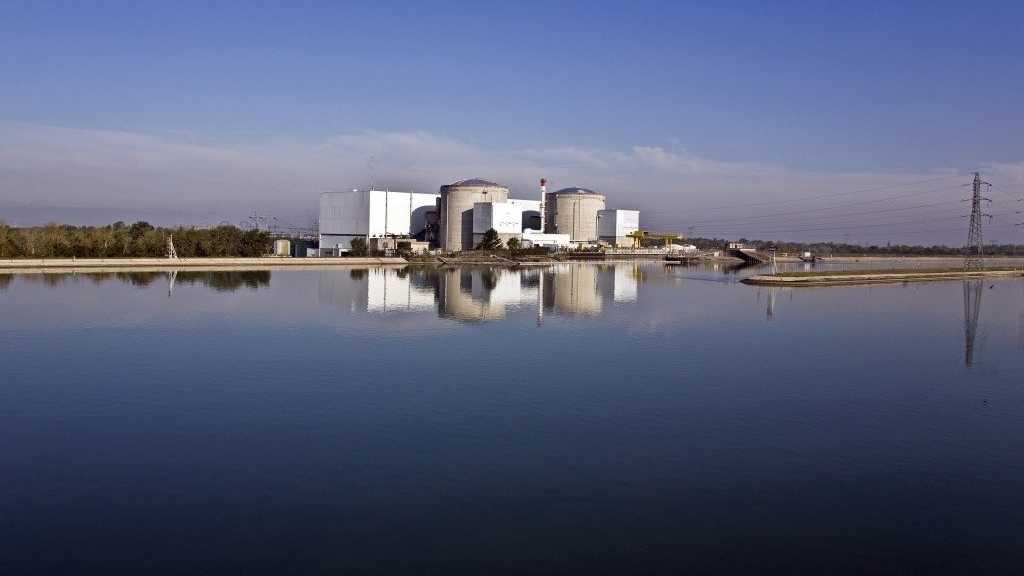 Atomkraft: Gericht kippt Schließungs-Dekret für Fessenheim