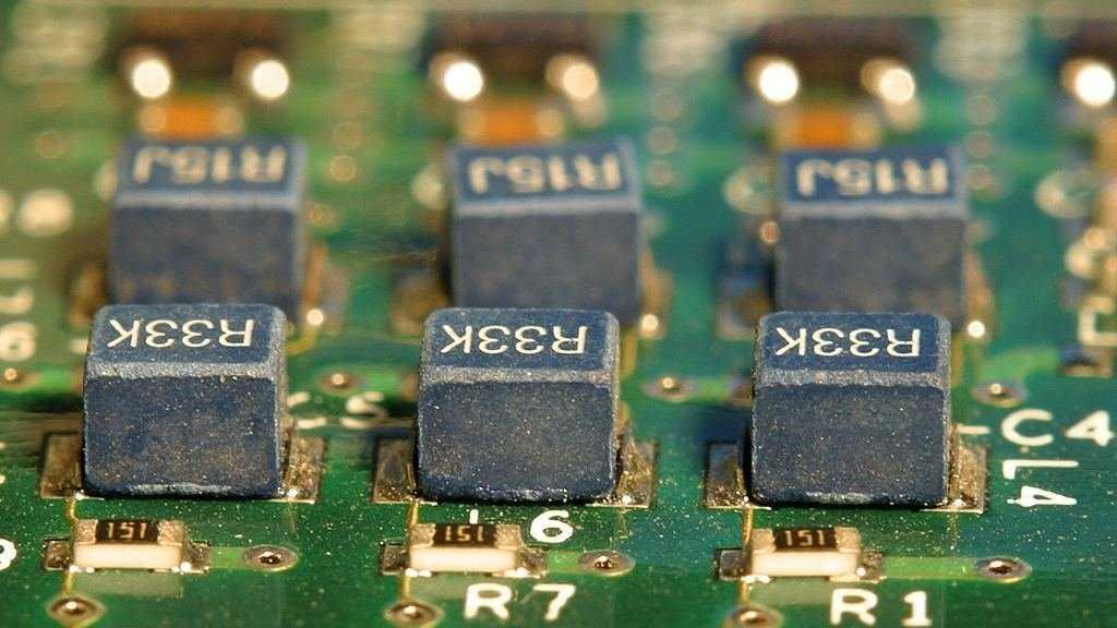 Folge des Digitalbooms: Elektronikteile sind knapp
