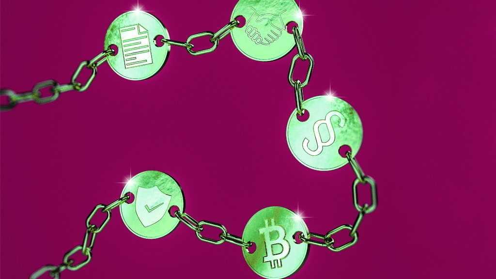 W3C und IETF basteln an Adressierungsspezifikation für Blockchains