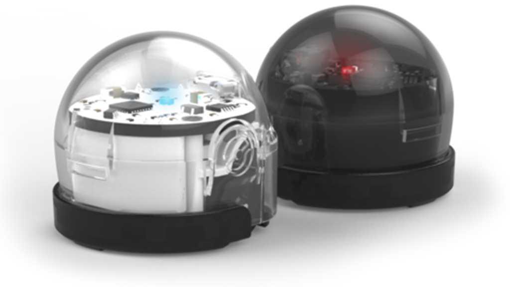 Ozobot Bit: Niedliche Lernroboter