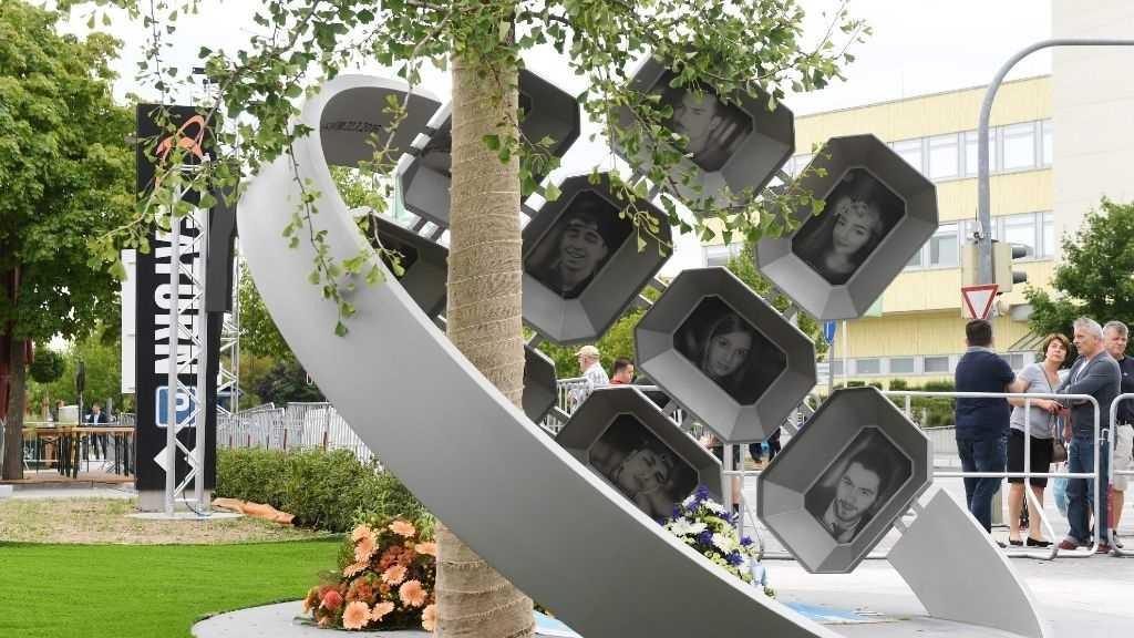 Prozess um Darkweb-Forum: Sechs Fahre Haft für Administrator