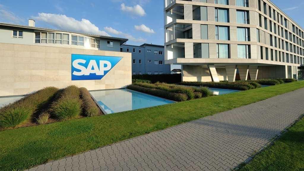 SAP will starken Wachstumskurs 2019 fortsetzen