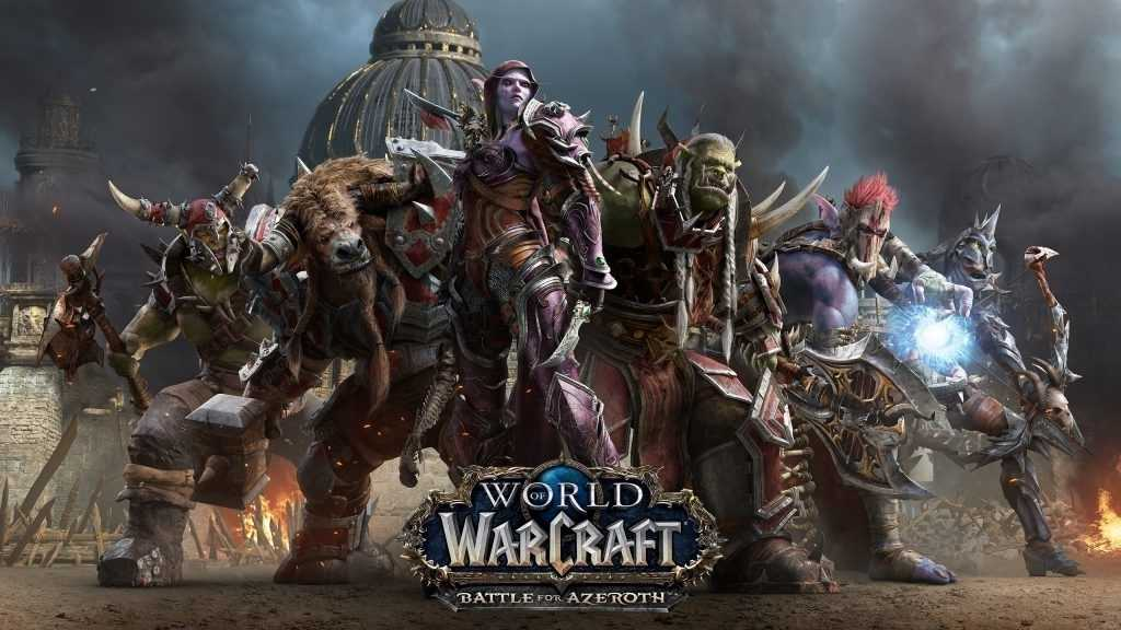 DirectX 12 nun auch unter Windows 7: World of Warcraft als Starttitel