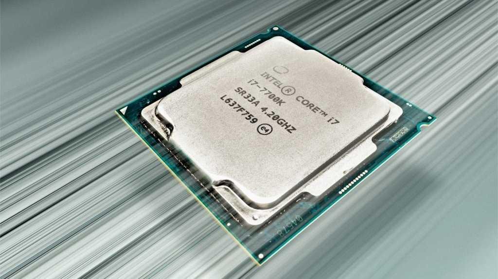 """Intels Zehnkerner """"Comet Lake"""" rückt näher"""