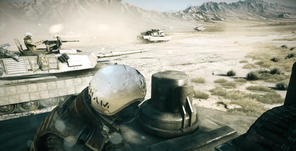 Battlefield 3 Kostenlos Online Spielen