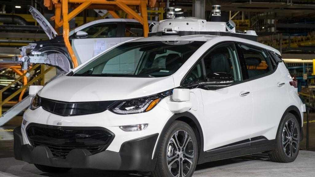 Umfrage: Daten autonomer Autos sollten Fahrzeug-Eigentümern gehören