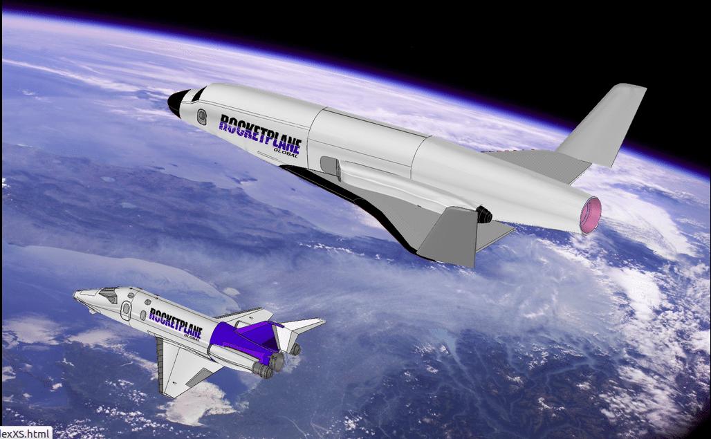 rocketplane