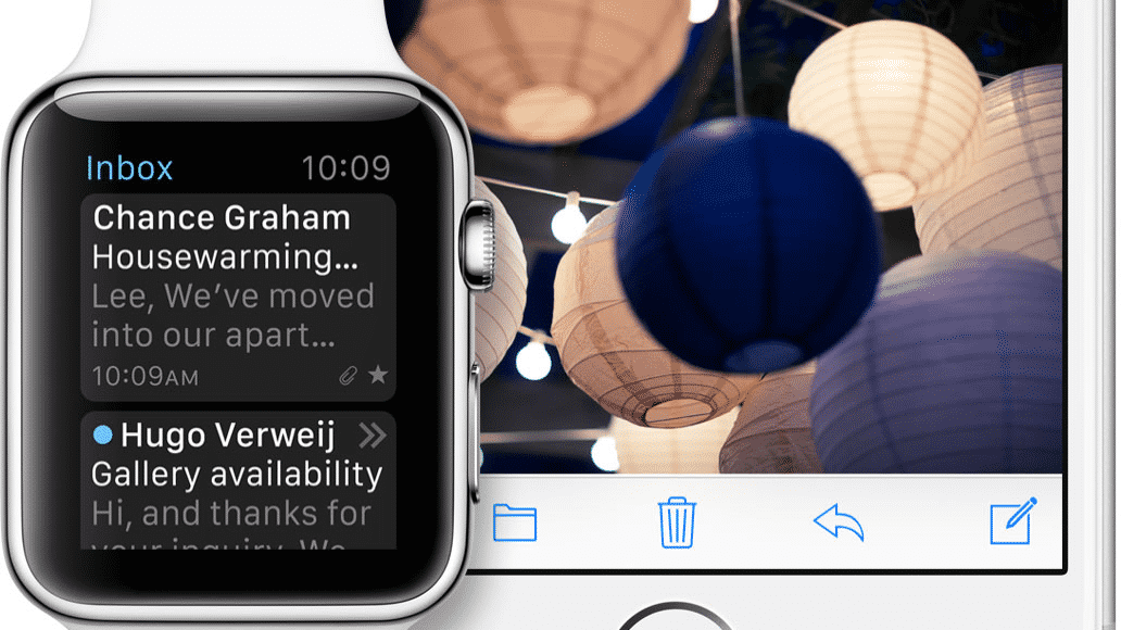 Apple verrät mehr Details zur Apple Watch: Telefonieren am Handgelenk