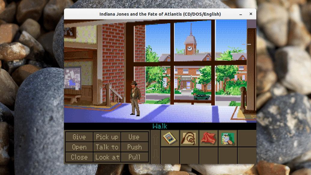 Auf ins Abenteuer: ScummVM 1.8 unterstützt mehr Spiele und Raspberry Pi