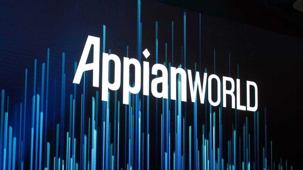 Appian: Low-Code wird schneller und intelligenter