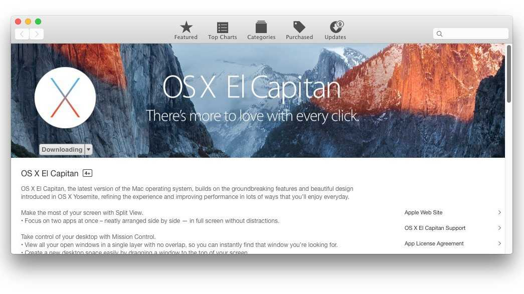 Ethernet-Update-Problem kann auch Mac-App-Store-Anwendungen tangieren