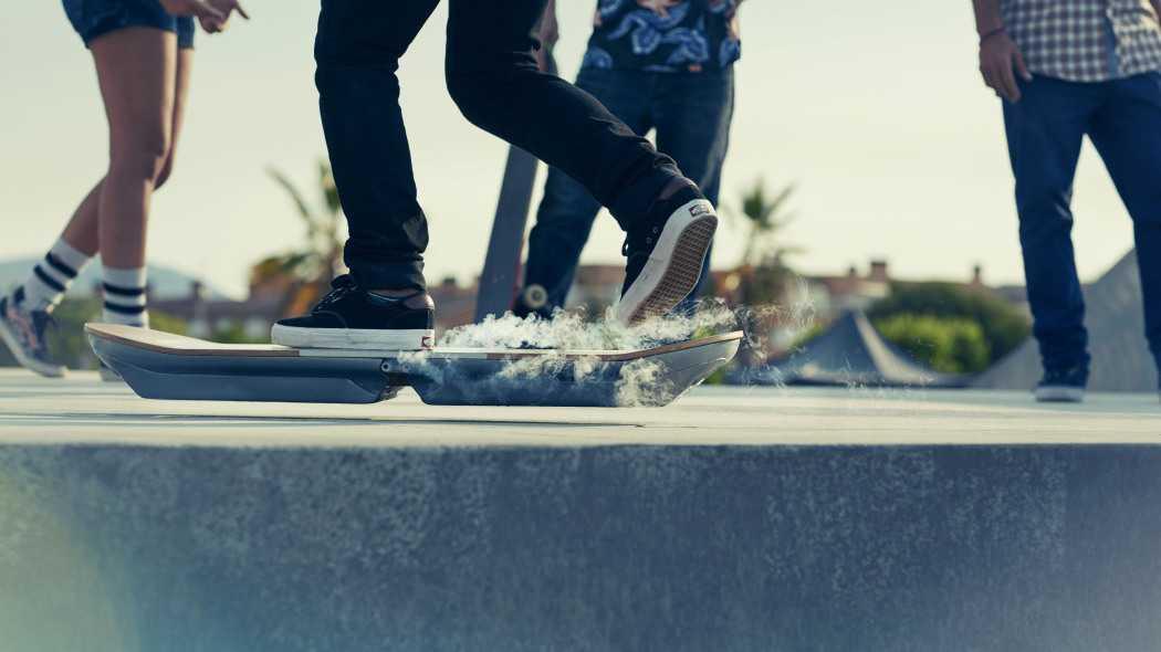 """Hoverboard """"Slide"""""""