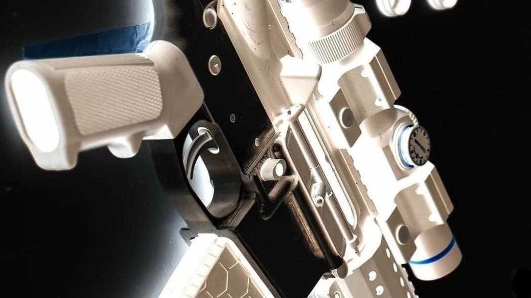 Schusswaffen aus dem 3D-Drucker: Internet Portaldarf weiter keine Pläne anbieten