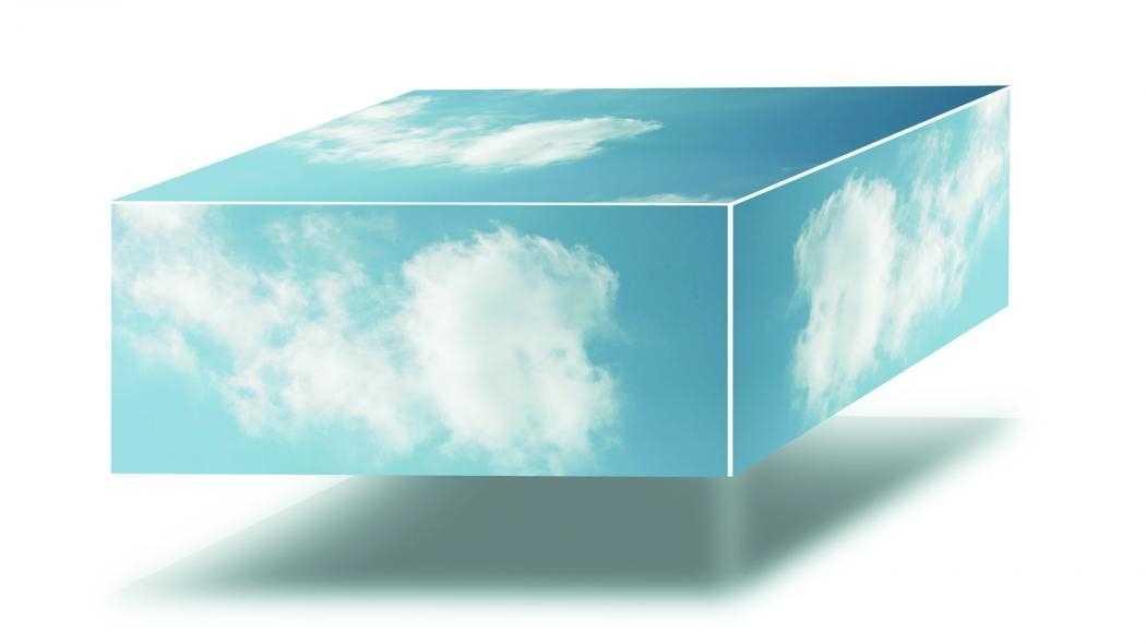 Mehr als die Hälfte der befragten Unternehmen verlagert ihre unternehmenskritischen Applikationen in die Cloud