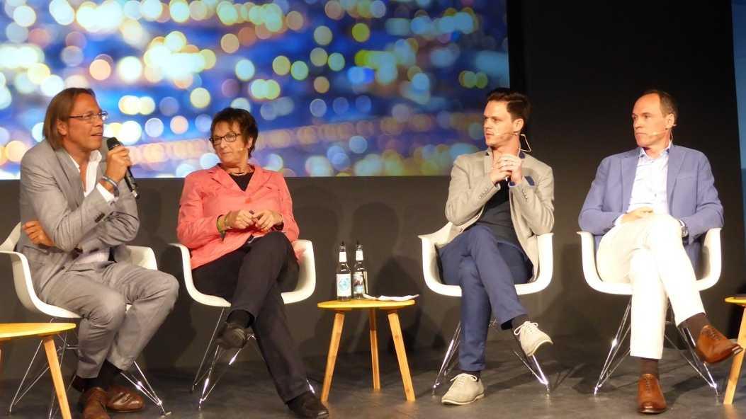 re:publica 15: Soziologe warnt vor Digitalangriff auf die Demokratie