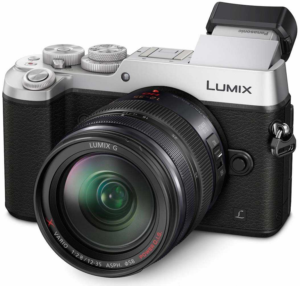 Mit ihrem hochauflösenden Sensor und umfangreicher Ausstattung ist die Lumix GX8 das Top-Modell in Panasonics Kamera-Portfolio.