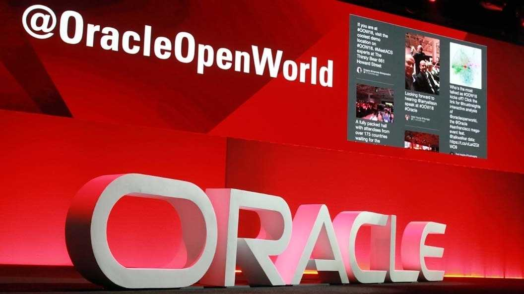 Oracle OpenWorld: Larry Ellisons Annäherung an Amazon