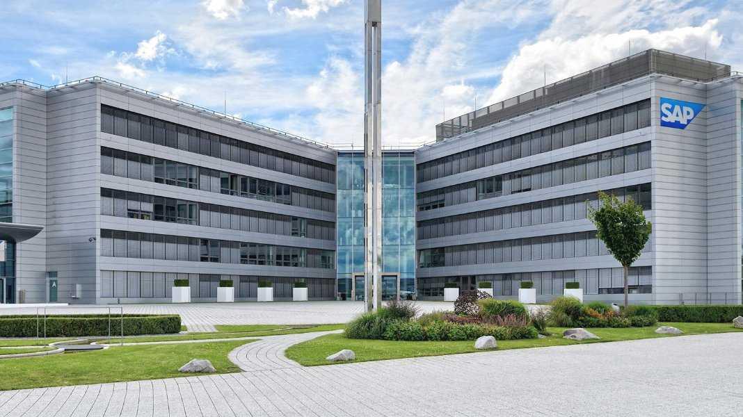 SAP investiert in den kommenden Jahren stark in Deutschland