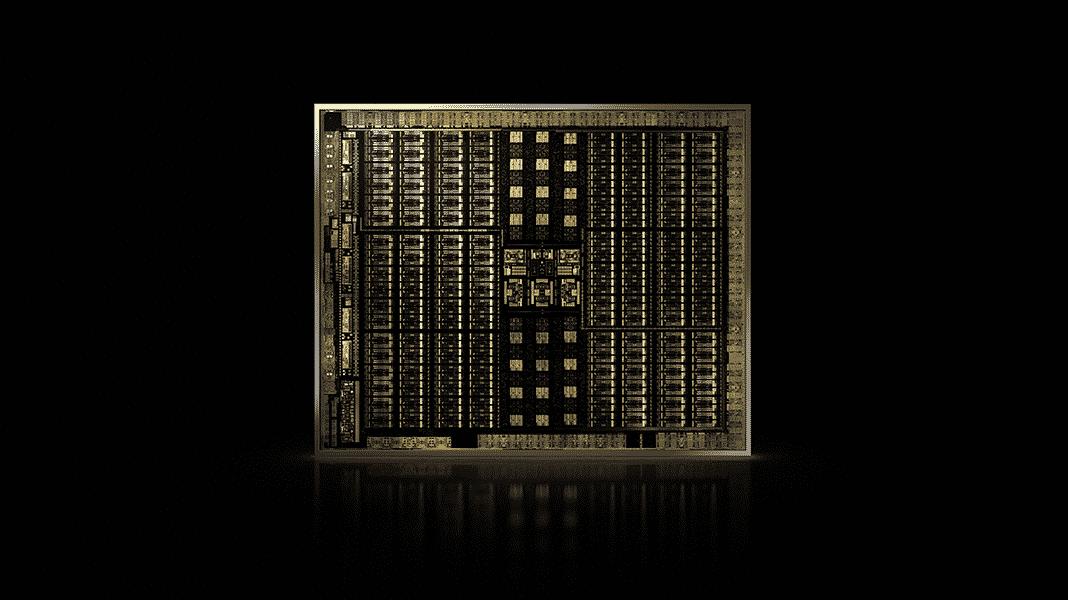 NVIDIA plant angeblich GeForce RTX 2060