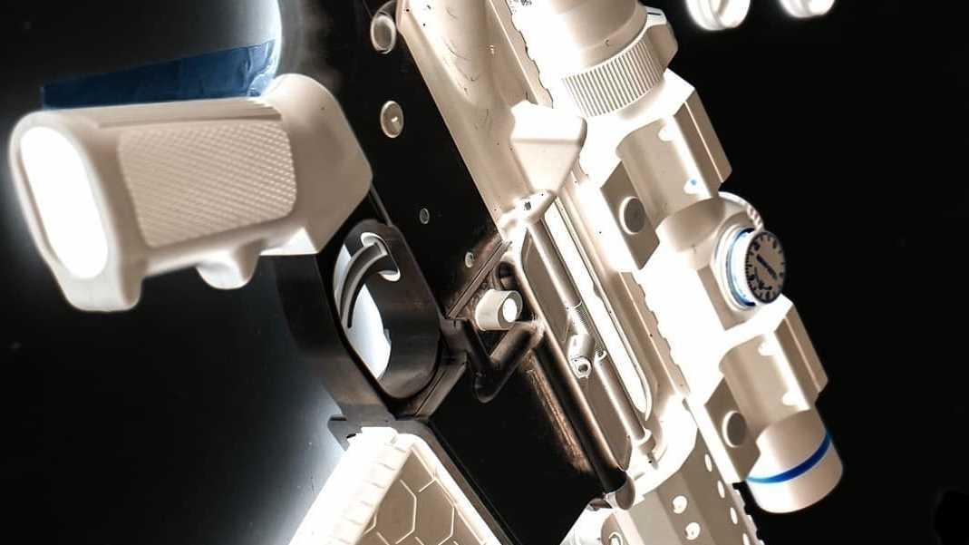 Waffen aus dem 3D-Drucker: Onlineportal kurz online – jetzt vorerst gestoppt
