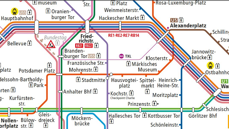 LTE für Berliner U-Bahn