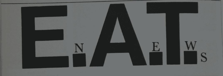 EAT News,  ebenfalls 1968
