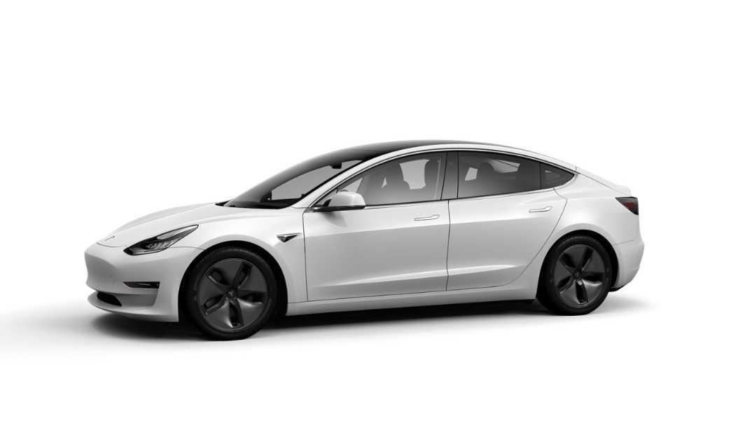 Elektroauto: Tesla muss Preisangaben zum Model 3 ändern