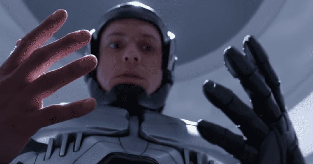 Robocop Trailer