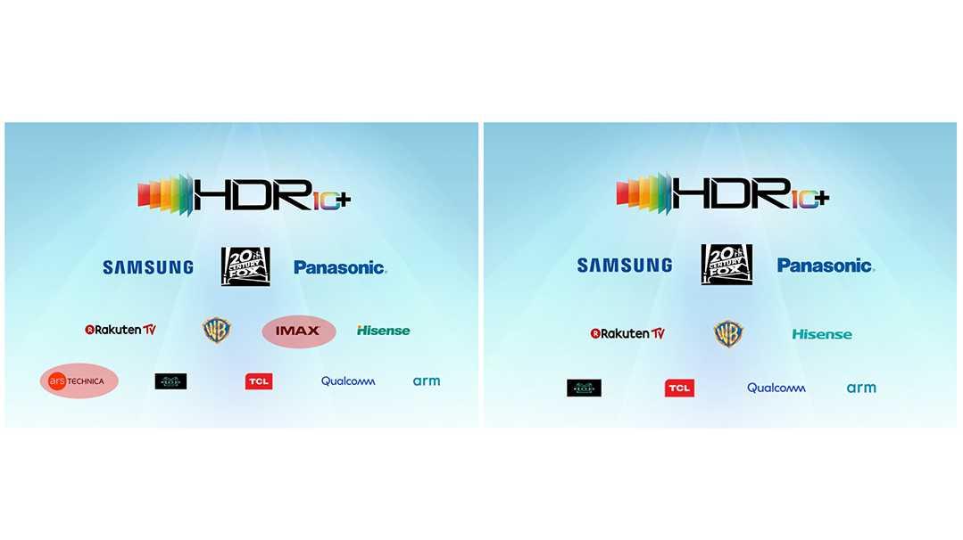 HDR10+: Samsung kündigt Hard- und Software-Offensive an
