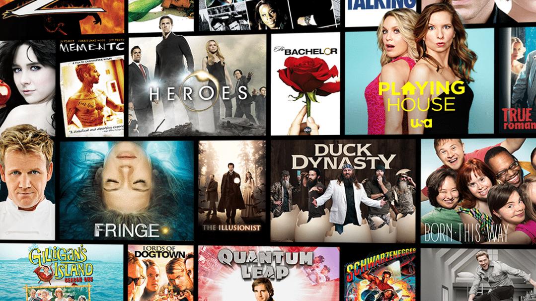 IMDb Freedrive: Amazon startet Streaming-Dienst mit Werbung