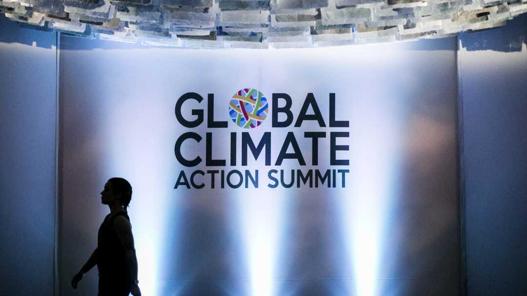 Kalifornien will mit einem Satelliten Umweltverschmutzer finden