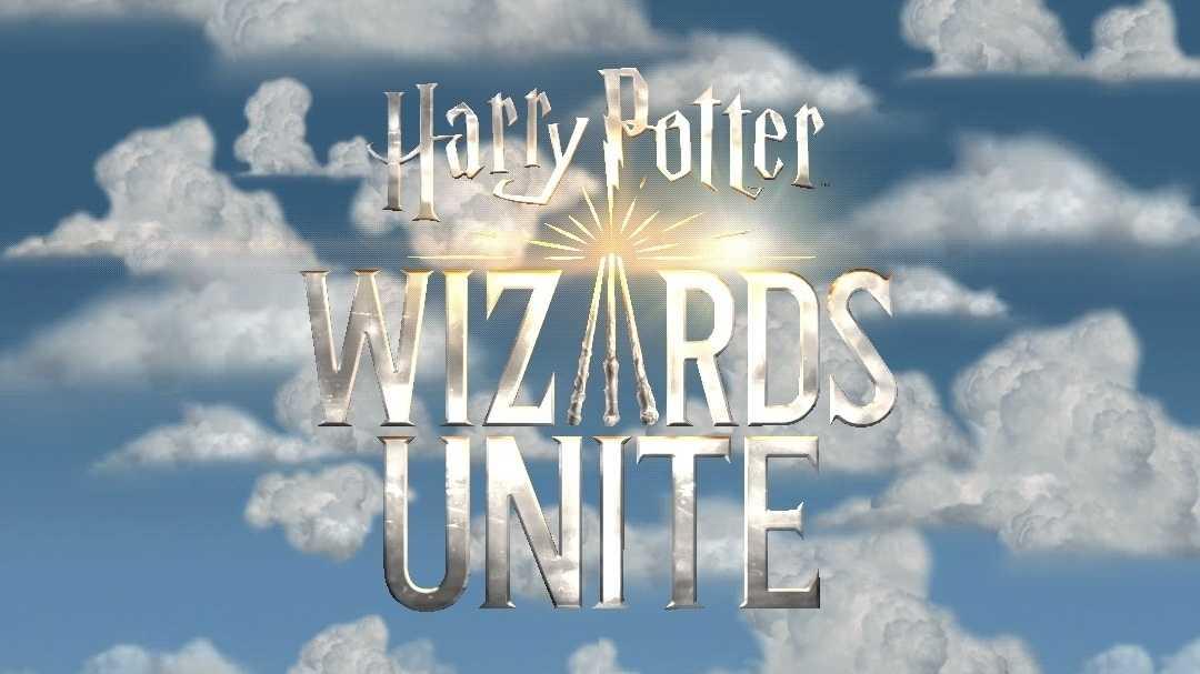 Wizards Unite: 24 Stunden mit dem neuen Harry-Potter-Spiel