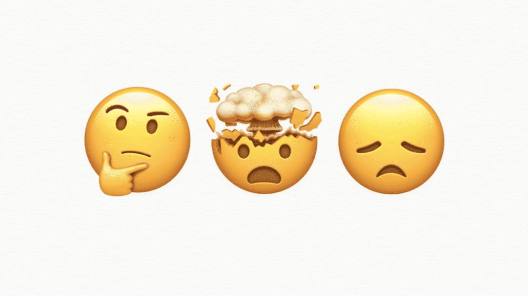 Apple Stört Sich An Emoji Verwendung In Apps Heise Online