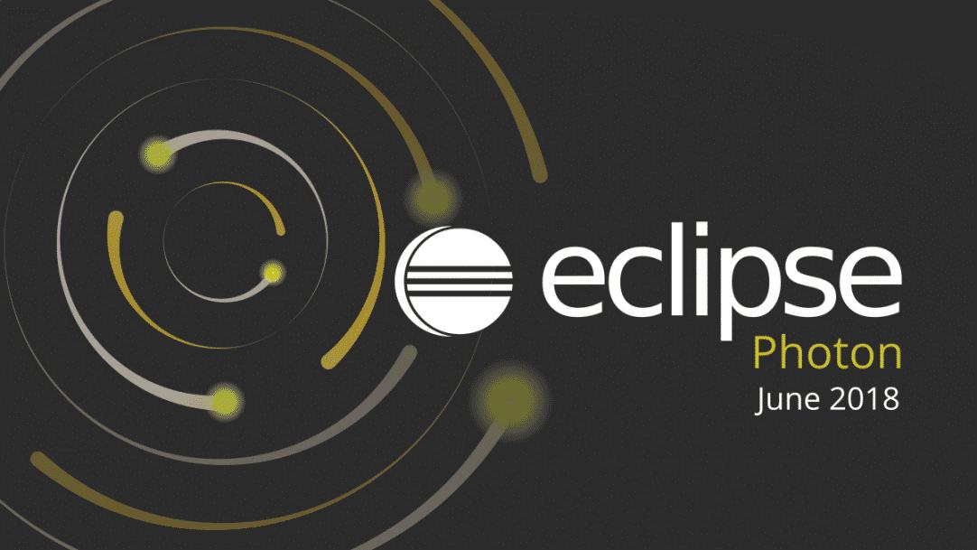 Entwicklungsumgebung Eclipse: Photon, das letzte große