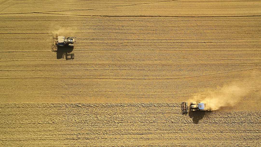Carbon Farming: Skepsis gegenüber Kohlendioxid ...