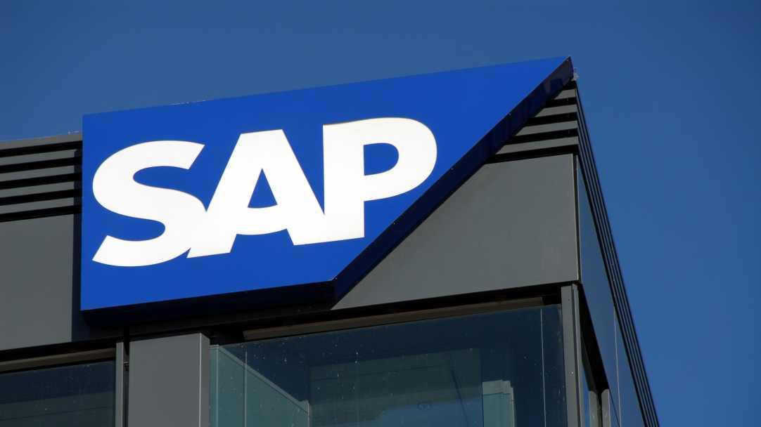 SAP: Gewinneinbruch wegen Konzernumbaus, Cloud-Geschäft erfolgreich - iX Magazin