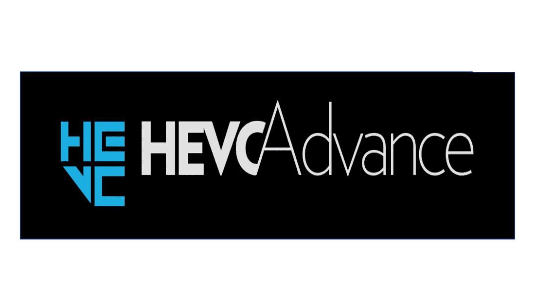 Videostandard HEVC