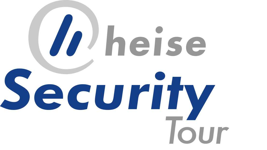 heise Security Tour: Für Phishing-Tests missbraucht